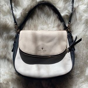 Kate Spade ♠️ authentic crossbody - leather